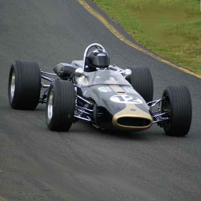 Lotus 4 Cylinder Twin Cam