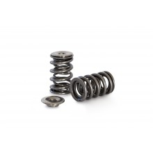 KVS03 Valve Spring and Titanium Retainer Set