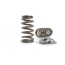 KVS56-BT Valve Spring and Titanium Retainer Set