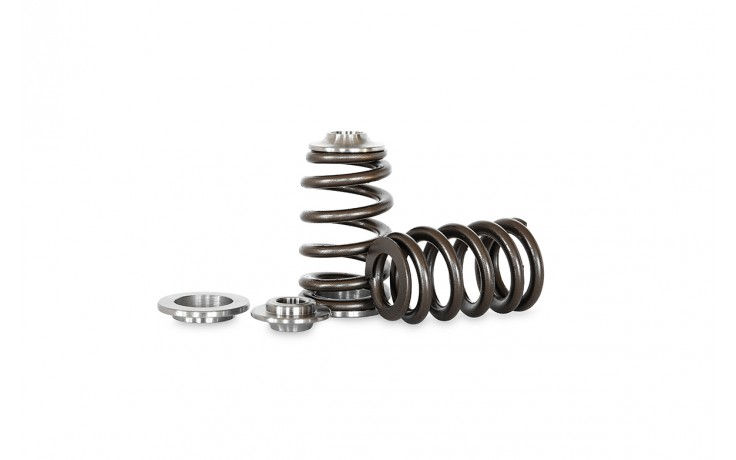 KVS63-BTK High Performance Beehive Valve Spring and Titanium