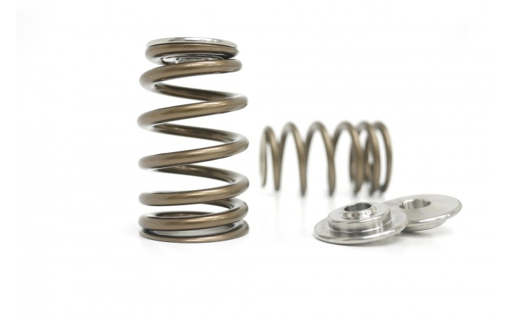 KVS79-K Beehive Valve Spring and Titanium Retainer Kit
