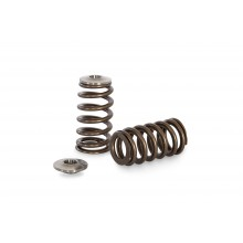 KVS25-NEO Valve Spring and Titanium Retainer  Kit